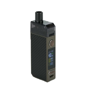 JoyeTech eGo Aio D16 1500mAh (Стартовый набор) (Черно-Серый)