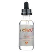 Naked All Melon 60мл (3мг) - Жидкость для Электронных сигарет (clone)