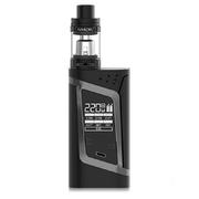 Smok Alien 220w TC + TFV8 Baby (Стартовый набор) (Черный)