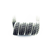 Готовая спираль UD Staggered Fused Clapton Coil V2 (2шт)