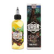URBN Moscow Splash 100 мл (3мг) - Жидкость для Электронных сигарет