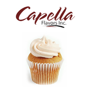 Ароматизатор Capella 10мл - Vanilla Cupcake