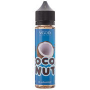 VGOD Cocoa Nut 60 мл (3мг) - Жидкость для Электронных сигарет