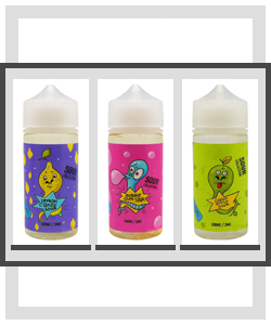Sour Collection 100ml