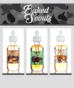Baked Scoutz 60ml (Clone)