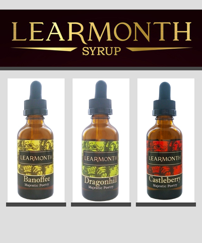 Learmonth 50ml