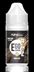 EGO POD Salt Milco 30ml (12мг) - Жидкость для Электронных сигарет