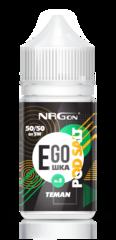 EGO POD Salt Teman 30ml (12мг) - Жидкость для Электронных сигарет