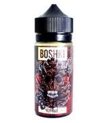 Boshki Черные 100мл (3) - Жидкость для Электронных сигарет