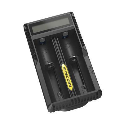 Зарядное устройство NITECORE UM20 + USB