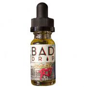Bad Drip Cereal Trip Salt 30мл (25мг) - Жидкость для Электронных сигарет