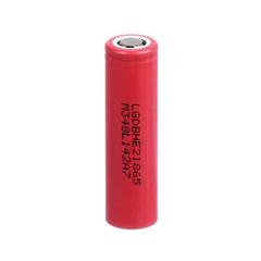 Аккумулятор 18650 LG DB HE2 3000mAh 20A