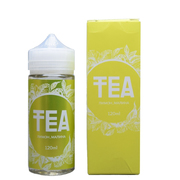Tea Лимон, Малина 120мл (0) - Жидкость для Электронных сигарет