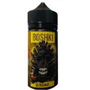 Boshki Целебные 100мл (3) - Жидкость для Электронных сигарет