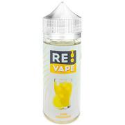 Re Vape Iced Lemonade 120мл (3) - Жидкость для Электронных сигарет