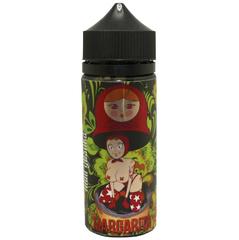 Matryoshka Margarita 120мл (3мг) - Жидкость для Электронных сигарет