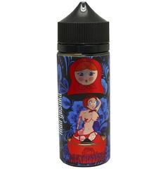 Matryoshka Matryona 120мл (3мг) - Жидкость для Электронных сигарет