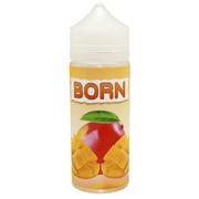 Born Манго и Маракуйя 120мл (0мг) - Жидкость для Электронных сигарет