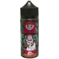 Matryoshka Malasha 120мл (3мг) - Жидкость для Электронных сигарет