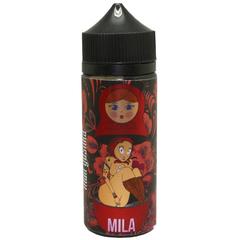 Matryoshka Mila 120мл (3мг) - Жидкость для Электронных сигарет
