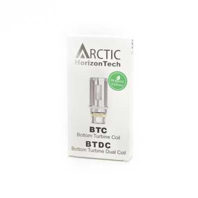 Сменный испаритель HorizonTech (BTDC), (0,5 Ohm) для Arctic