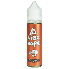 La Liga Vape Fiesta 60мл (0мг) - Жидкость для Электронных сигарет