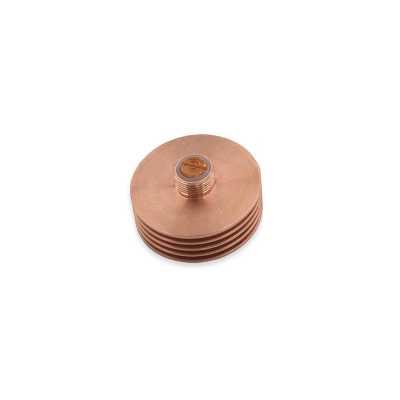 Гибридный коннектор с радиатором 510 (Бронзовый)