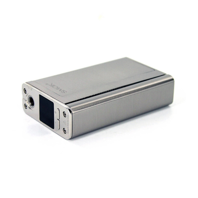 Боксмод SmokTech Smok X Cube II 160W (Стальной)