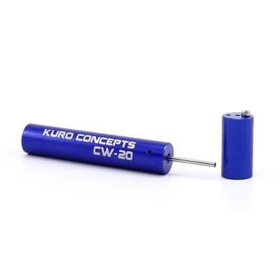 Micro Coil Jig (Моталка для Микрокоил) CW-25 2.5мм