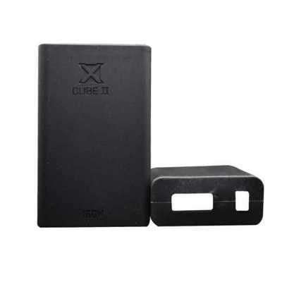 Чехол силиконовый для X-Cube 2 (Черный)