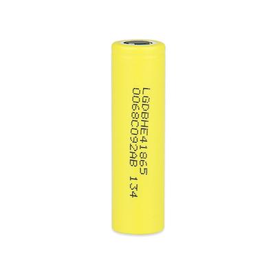 Аккумулятор 18650 LG HE4 2500mAh, 35A