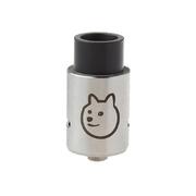 Атомайзер Doge V3 (RDA) (Стальной)