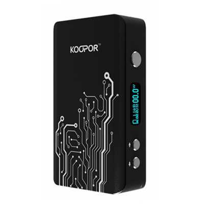 Боксмод SmokTech Smok Koopor Plus 200W (Черный)
