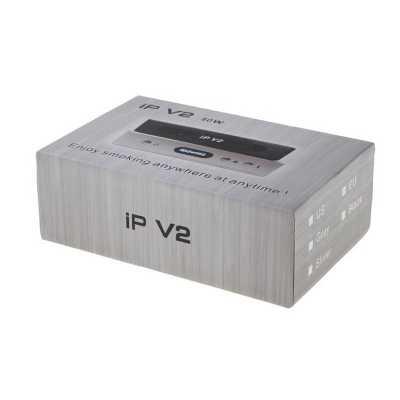 Боксмод IPV2 50w (Вариватт) (Черный, black)