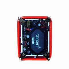 Боксмод Smoant Rabox Mini 3300mAh (Красный)