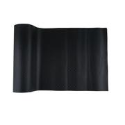 Наклейка на Аккумулятор Eleaf iJust2 Карбон (Черный)