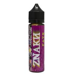 Znaki Fate 60мл (3мг) - Жидкость для Электронных сигарет