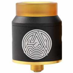 Атомайзер Advken Artha RDA (Черный)