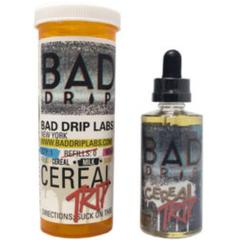 Bad Drip Cereal Trip 60мл (3мг) - Жидкость для Электронных сигарет