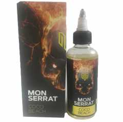 Mon Serrat Coco Beach 100мл (3мг) - Жидкость для Электронных сигарет