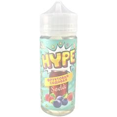 Hype Фруктовая Содовая 120мл (3мг) - Жидкость для Электронных сигарет