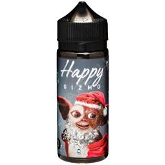 Gizmo Happy 120мл (3мг) - Жидкость для Электронных сигарет