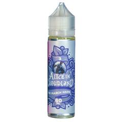 Alice In Cloudland The March Hare 60мл (3мг) - Жидкость для Электронных сигарет