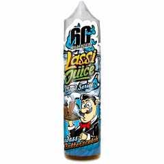 Lassi Juice Badass Butterscotch 60мл (3мг) - Жидкость для Электронных сигарет