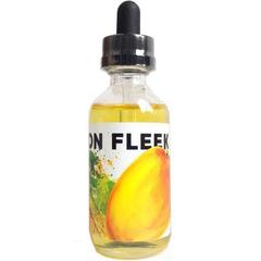 On Fleek Спелое Манго 60мл (3мг) - Жидкость для Электронных сигарет