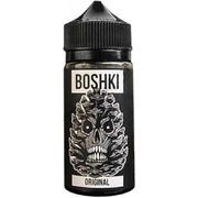 Boshki Original 100мл (3) - Жидкость для Электронных сигарет
