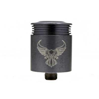 Атомайзер Patriot RDA (Черный)