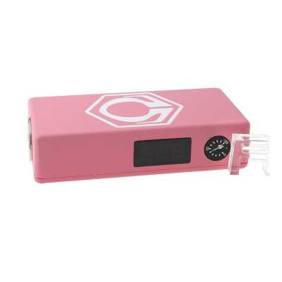 Боксмод Hexohm v3 180w (Розовый)