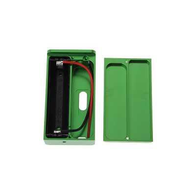 Hana modz (Зеленый, green) DNA 30