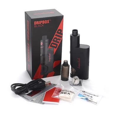 Kangertech DripBox 60w (Стартовый набор) (Черный)